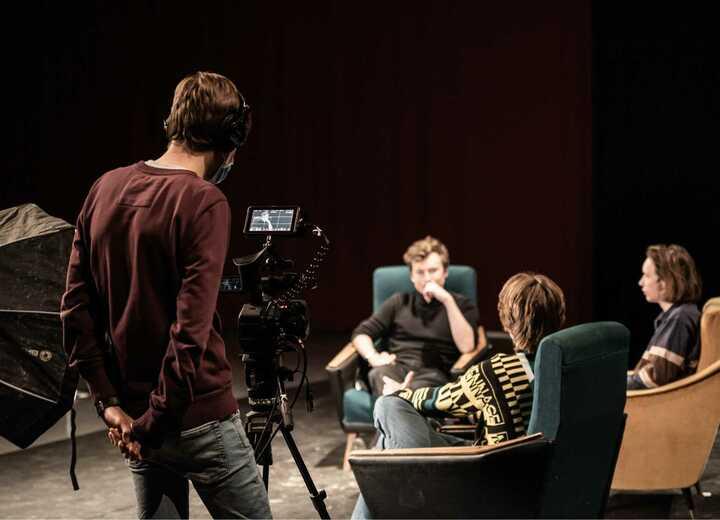 Knal_Filmfestival was top!