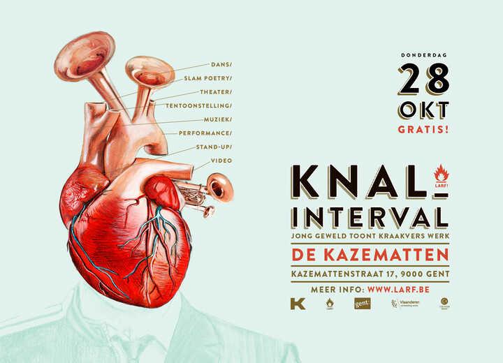 28 okt | Knal_Interval!