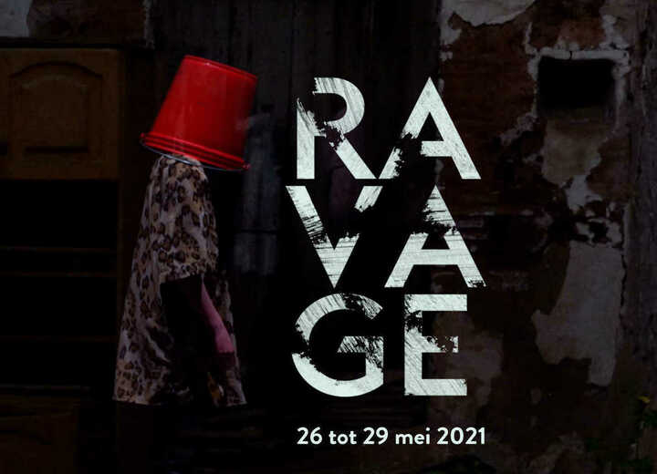 Ravage | ticketverkoop gestart!